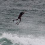 Kite Surfer, Miramar Beach, Florida