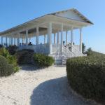 Shrimp Shack Pavilion, Seaside, Florida