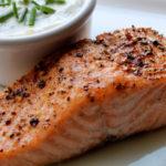 best recipe salmon fillet Midlife Snowbird Recipe