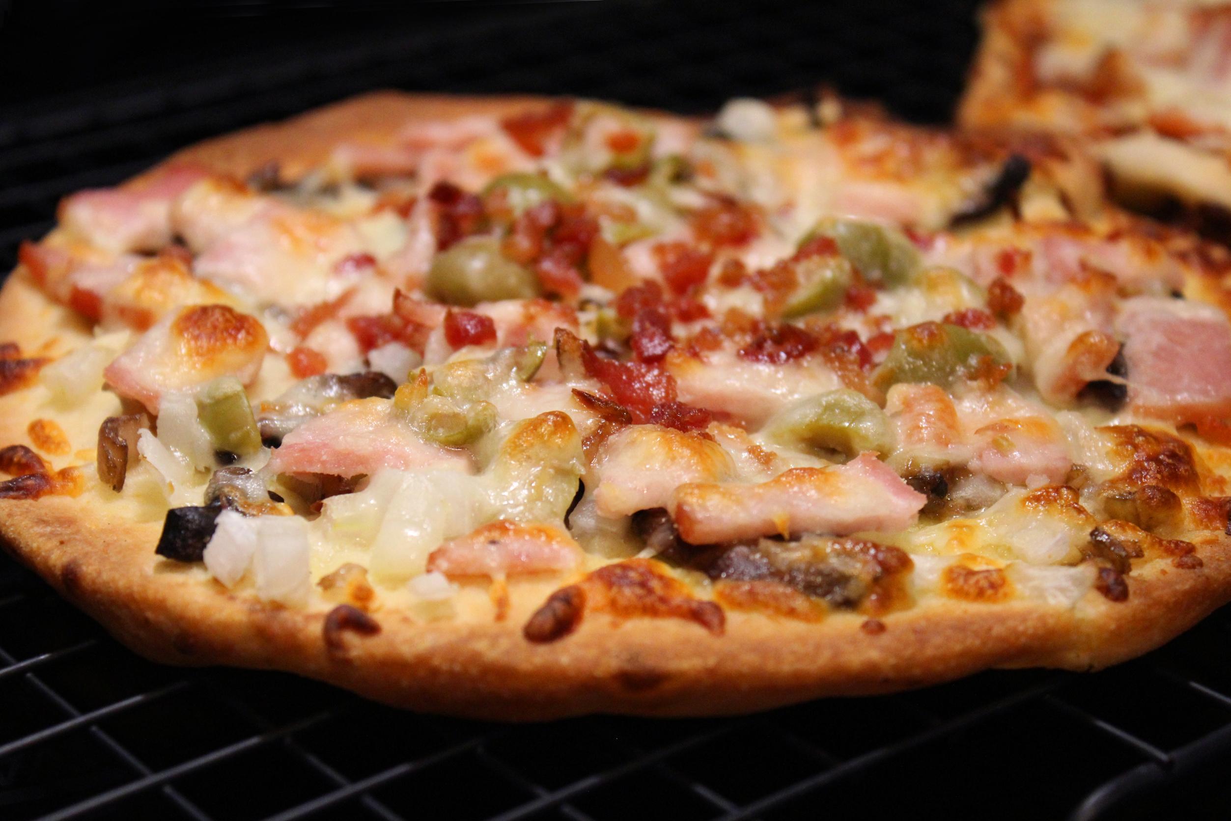 Pizza Night Midlife Snowbird