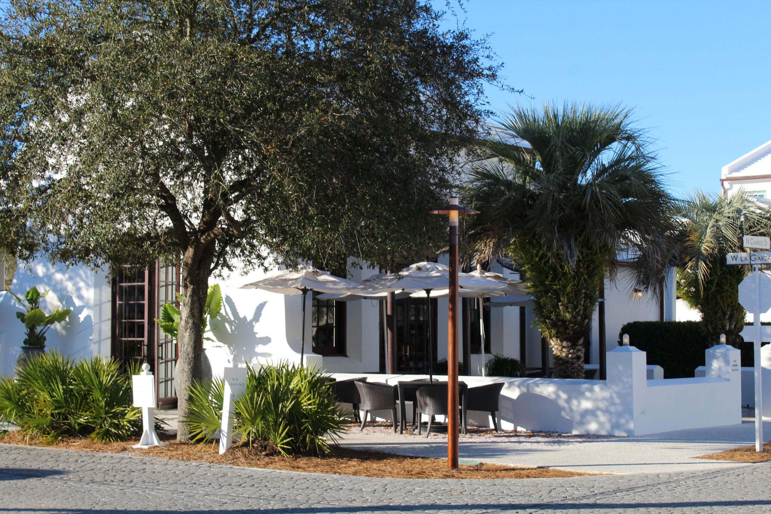 Alys Beach Florida Midlife Snowbird