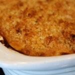 Best homemade baked mac and cheese Midlife Snowbird