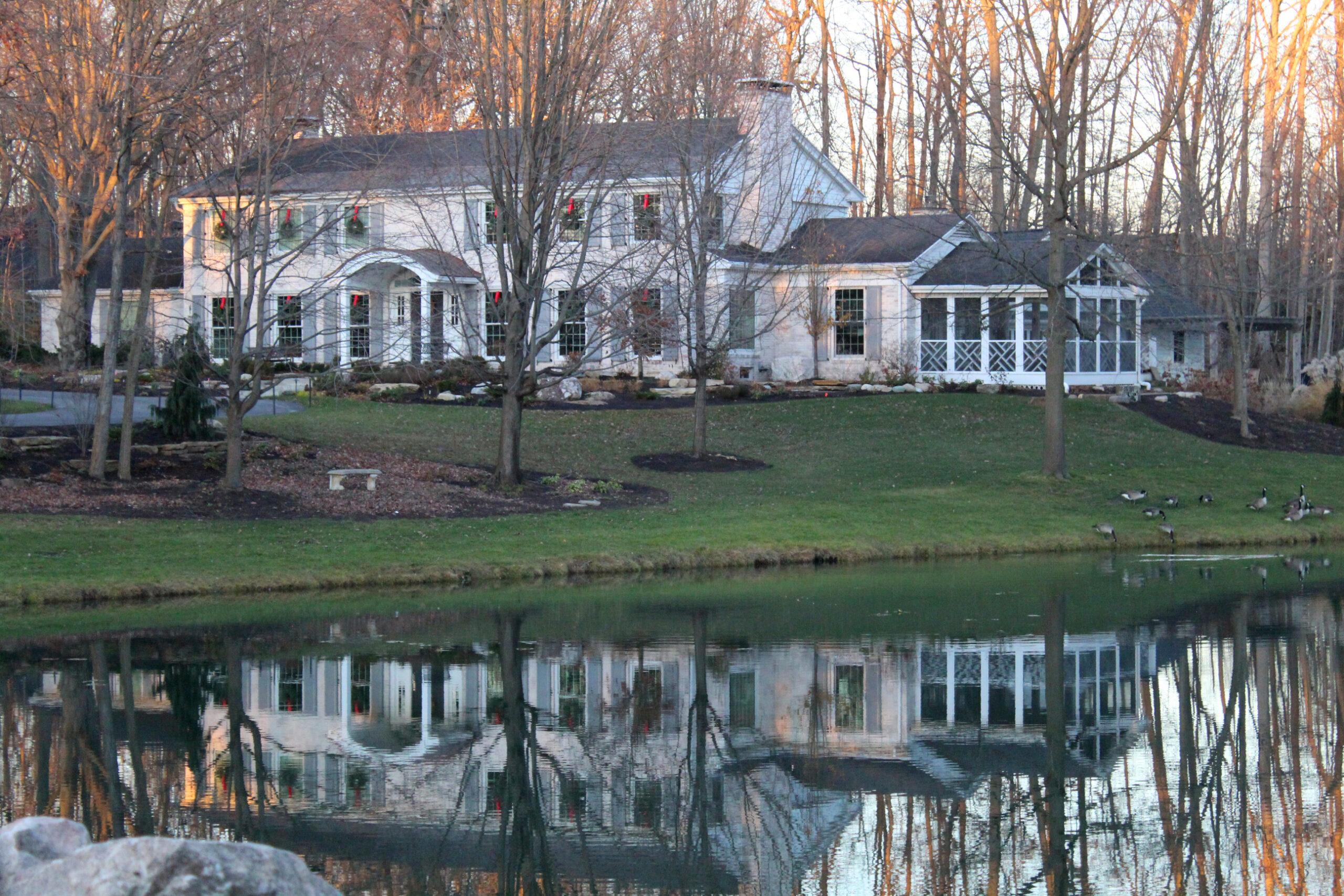 Covington Lake Midlife Snowbird blog